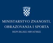 Ministarstvo znanosti i obrazovanja Zagreb
