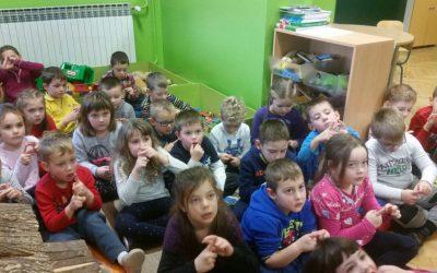 Prezentacija HZJ-a u dječjim vrtićima i školama